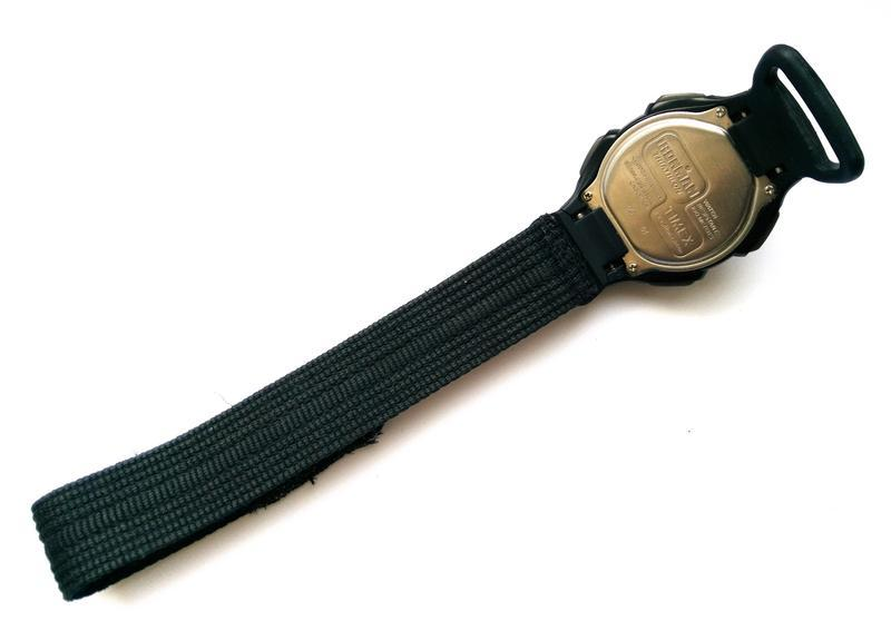 Timex ironman triathlon мужские часы из сша indiglo wr100m лип... - Фото 8