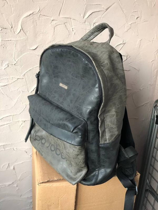 Рюкзак alba soboni