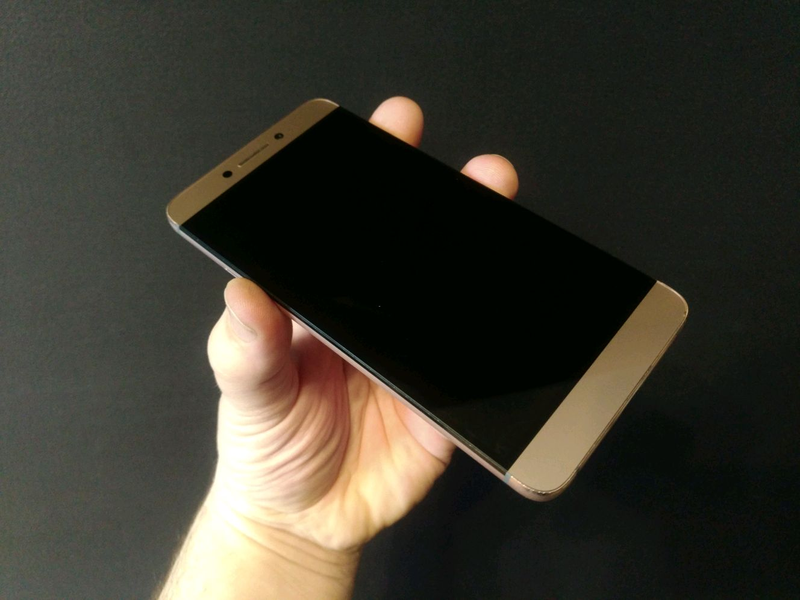 LeTv LeEco Le Max 2 X820  6/64 Snapdragon 820 Quad core - Фото 3