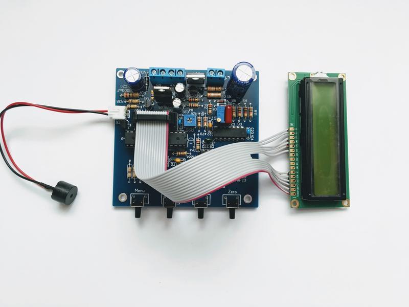 Готовая плата металлоискателя  Pi-AVR - Фото 3