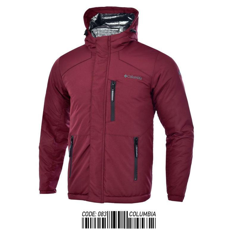 Курточка columbia, мужская курточка, курточка