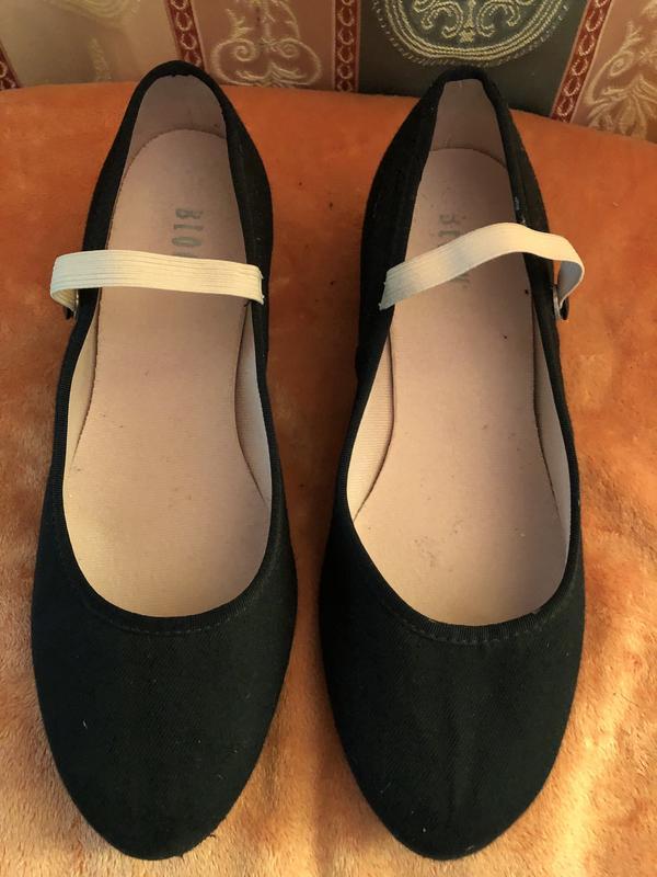 Sale туфли для танцев  bloch