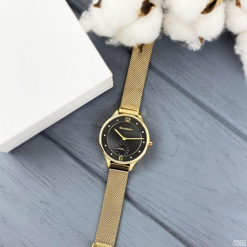 Красивые наручные часы - Фото 2