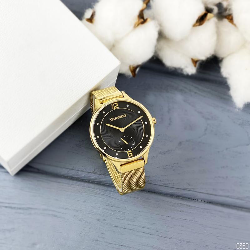 Красивые наручные часы - Фото 4