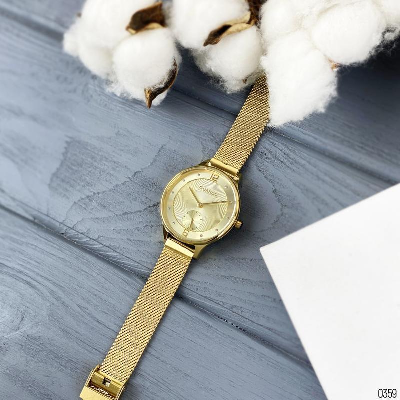 Красивые наручные часы - Фото 5
