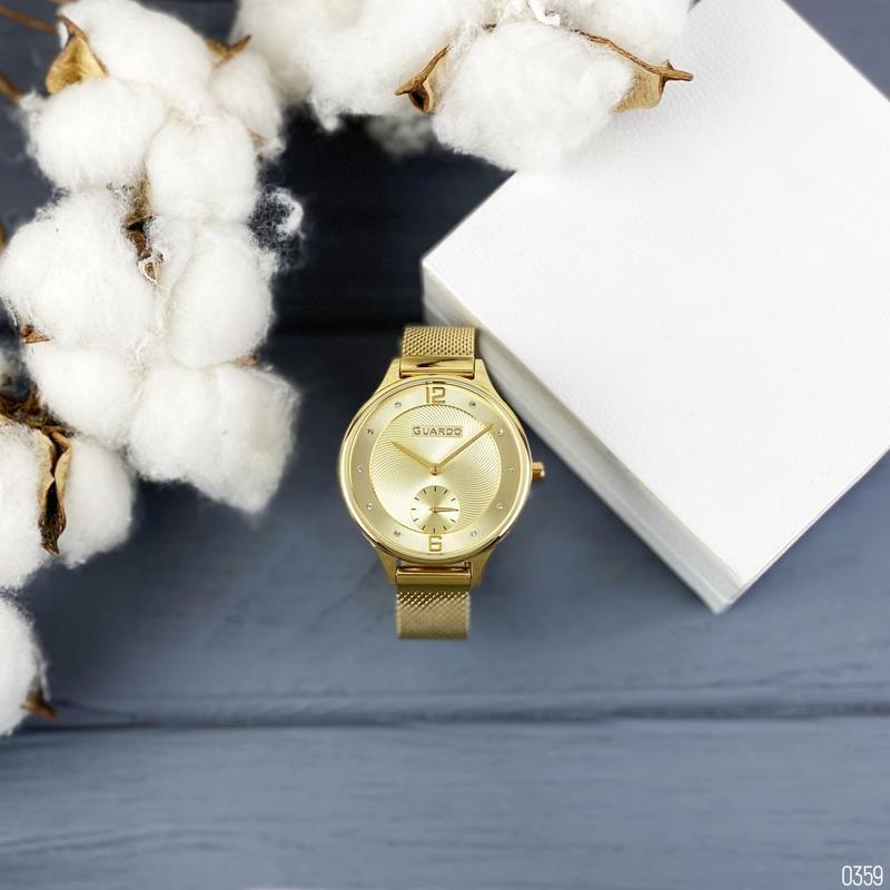 Красивые наручные часы - Фото 7