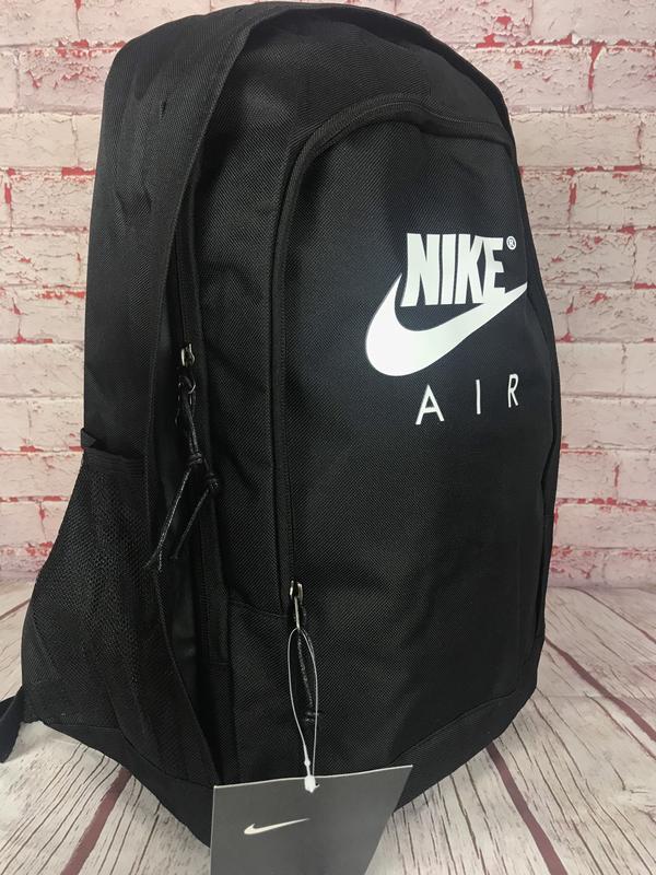 Мужской рюкзак NIKE. Городской спортивный рюкзак Рк39 - Фото 8