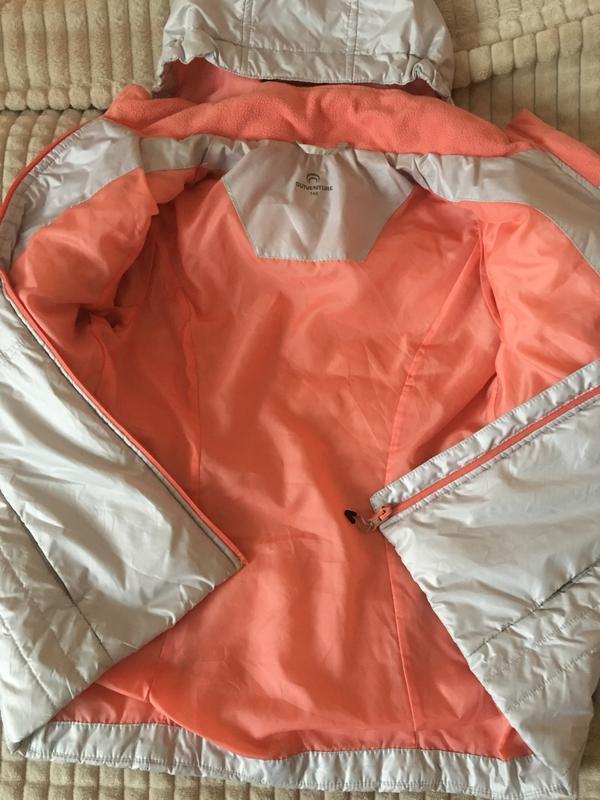 Курточка для девочки - Фото 3