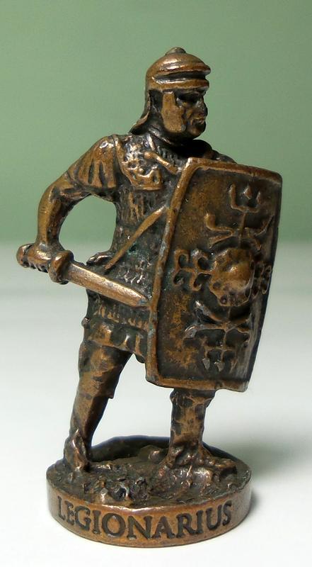 Мини-фигурки воинов, оловянные солдатики, рыцари, римская армия