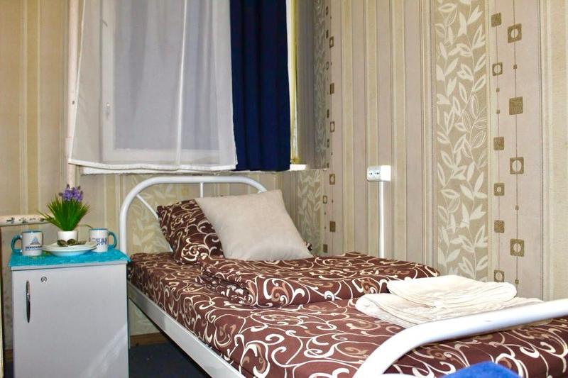 Хостел-Отель. 2-местный номер посуточно и долгосрочно! Лукянов... - Фото 3