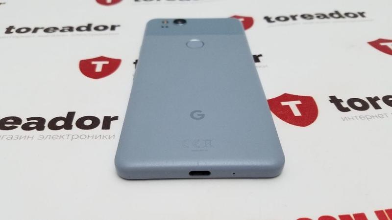 Google Pixel 2 64gb Blue 130$ ІДЕАЛ 3a Xl/4/5 Xl/3 XL/2XL - Фото 5