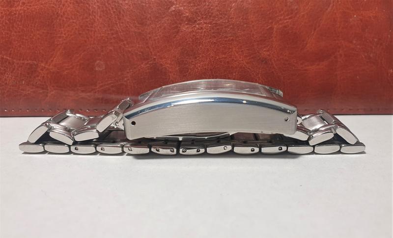 Мужские наручные часы Cartier - Фото 3