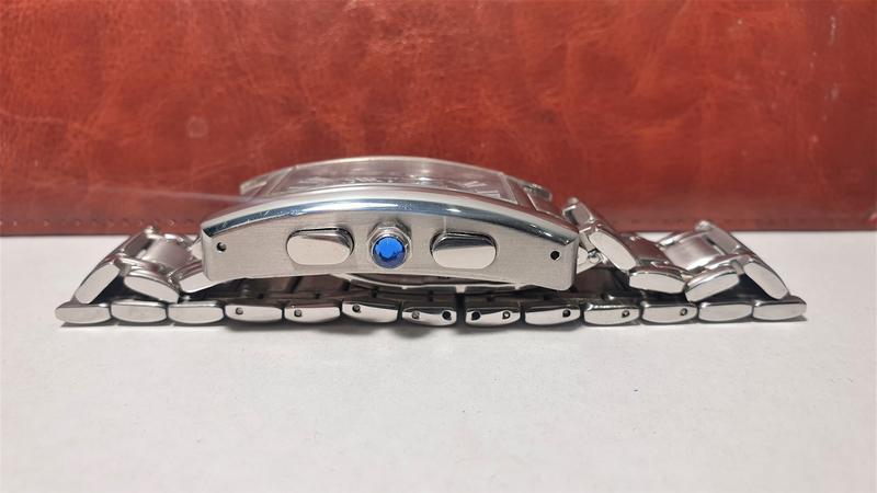 Мужские наручные часы Cartier - Фото 8