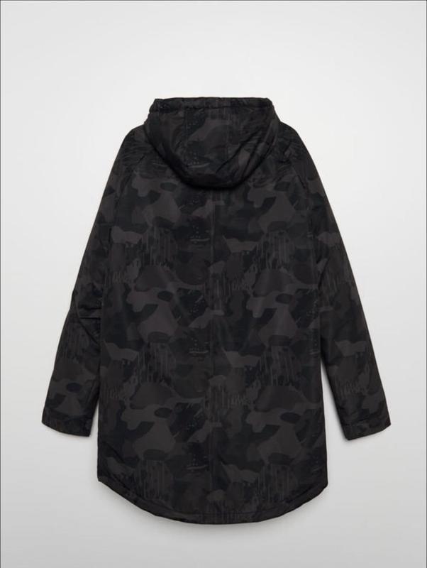 Мужская куртка - Фото 6
