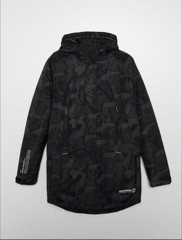 Мужская куртка - Фото 7