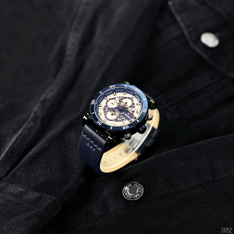 Наручные часы Naviforce - Фото 2