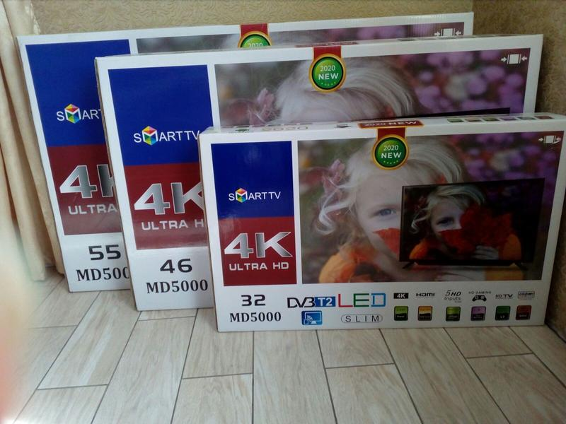 Led Color Tv Smart