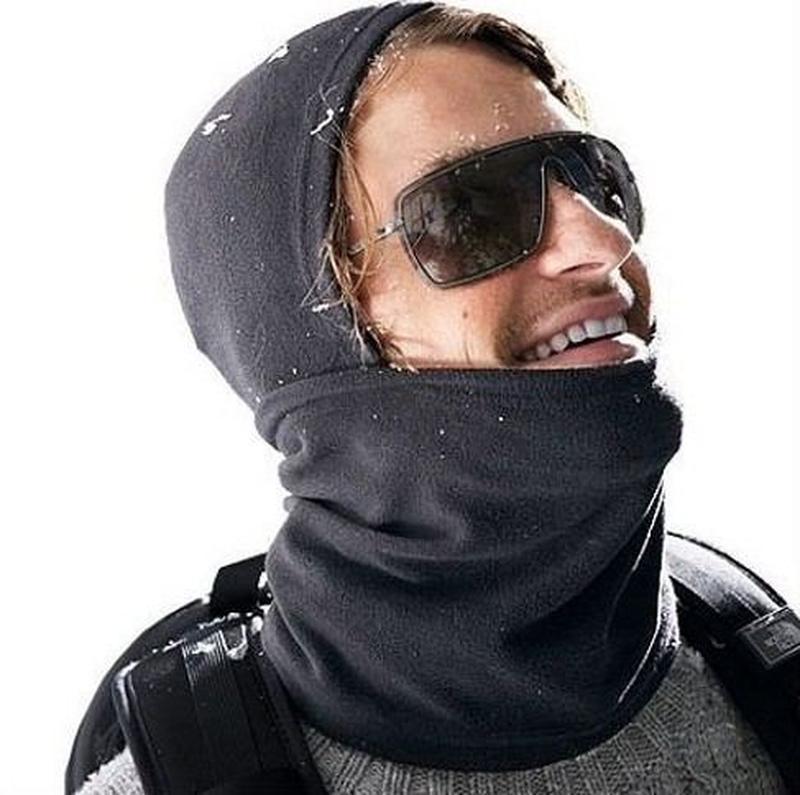 Шапка-маска-шарф