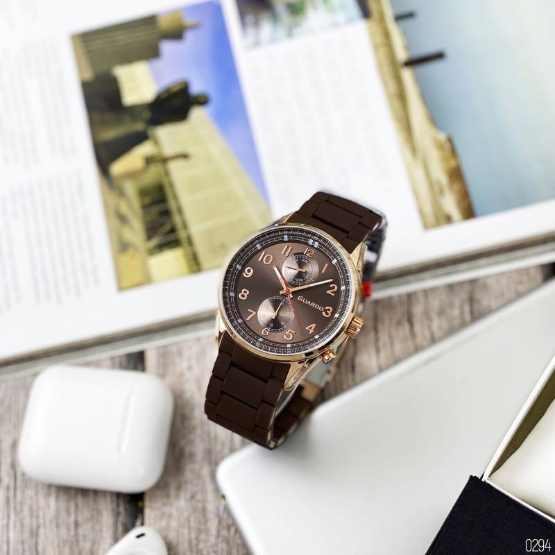 ⌚️Мужские часы-Guardo 11269 - Фото 7