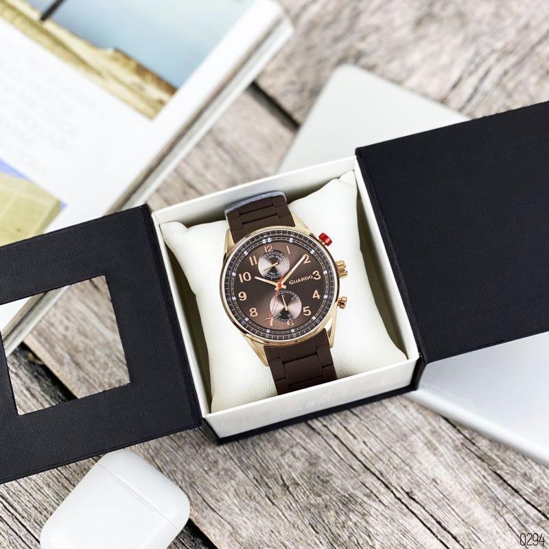 ⌚️Мужские часы-Guardo 11269 - Фото 6
