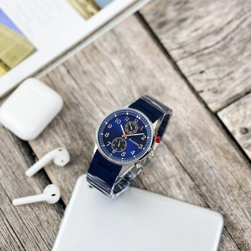 ⌚️Мужские часы-Guardo 11269 - Фото 3