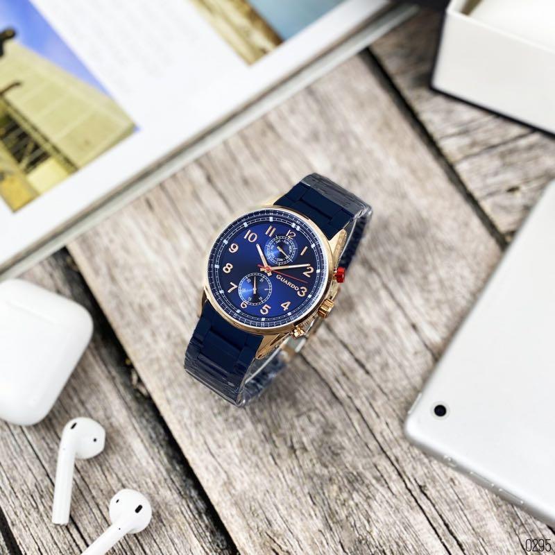 ⌚️Мужские часы-Guardo 11269 - Фото 2