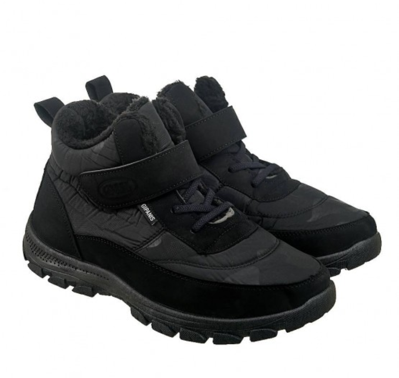 41-45р.зимние кроссовки,ботинки