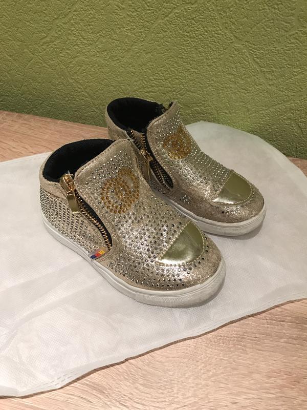 Ботиночки детские 28 размер
