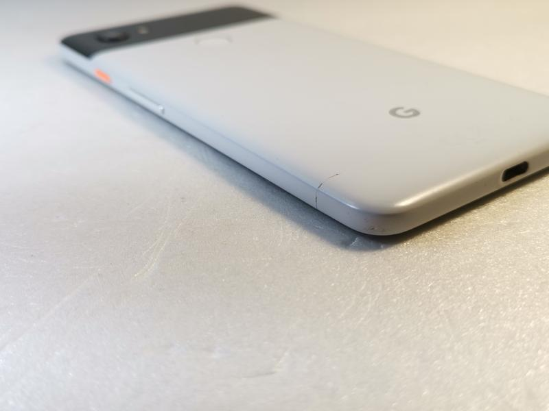 Смартфон Google Pixel 2 XL 4/128 GB - Фото 5