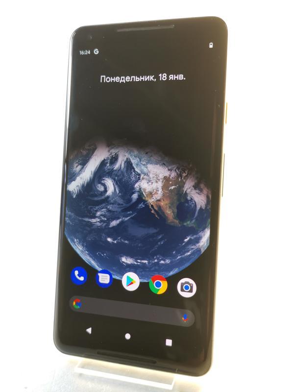 Смартфон Google Pixel 2 XL 4/128 GB