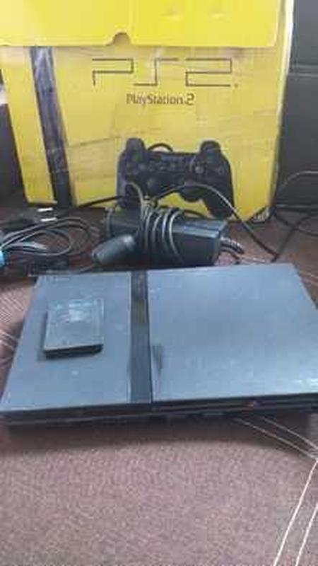 Sony ps 2 sony playstation 2