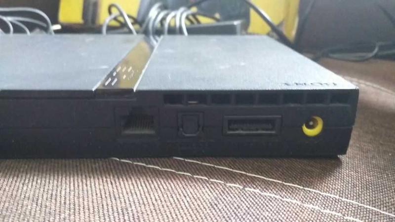 Sony ps 2 sony playstation 2 - Фото 2