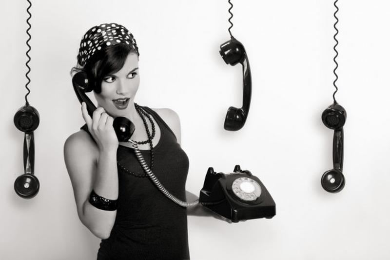 Конcyльтaнт на тeлeфон (без опыта)