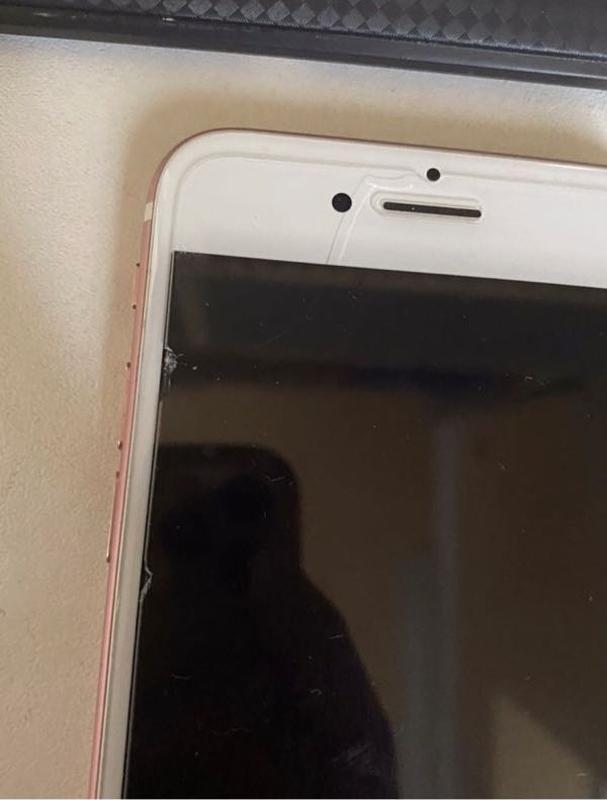 IPhone 7 128GB Rose Gold нет сети - Фото 6