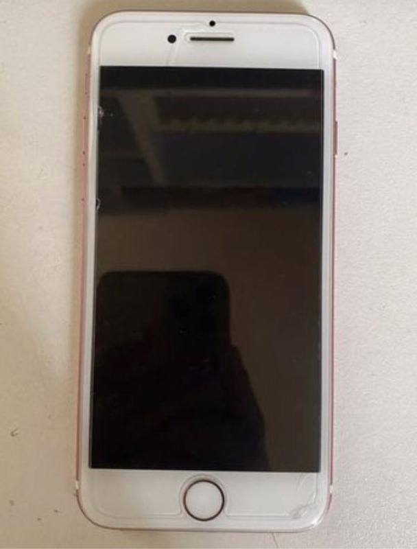 IPhone 7 128GB Rose Gold нет сети - Фото 5