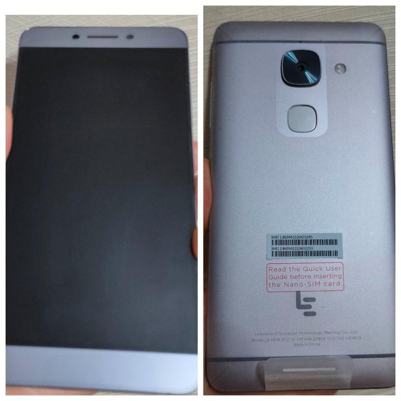 Смартфон LeEco Le Max 2 4/64 GB + подарок - Фото 5