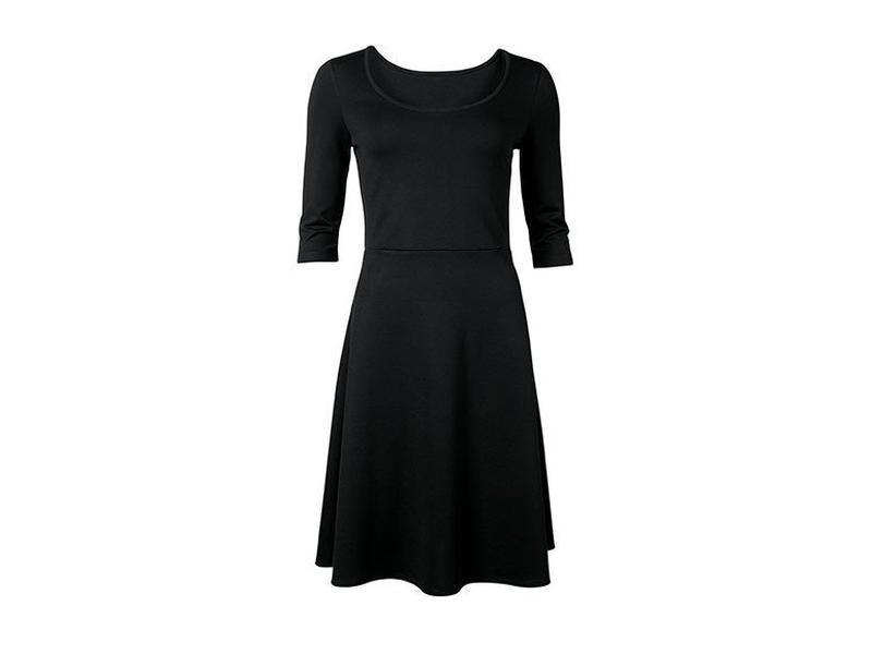 Платье плотный трикотаж esmara германия р. 44-46