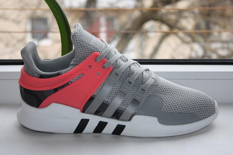 Кроссовки adidas equipment support eqt adv ultra boost nmd jog... - Фото 2