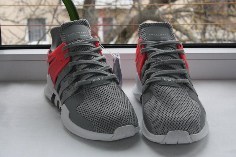 Кроссовки adidas equipment support eqt adv ultra boost nmd jog... - Фото 3