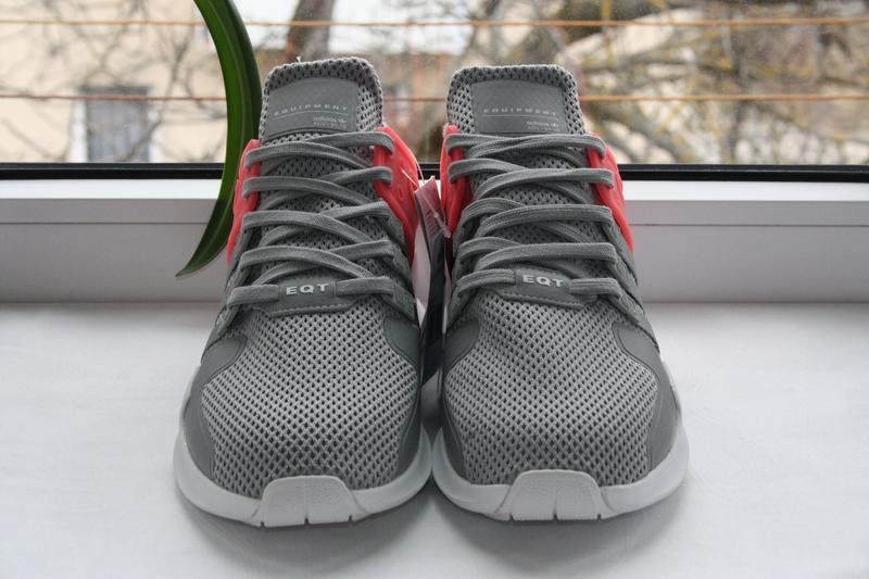 Кроссовки adidas equipment support eqt adv ultra boost nmd jog... - Фото 5