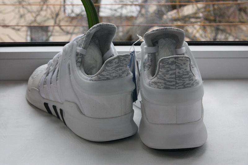 Кроссовки adidas equipment support eqt adv ultra boost nmd jog... - Фото 4