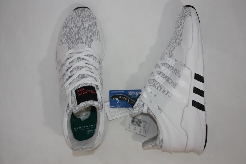 Кроссовки adidas equipment support eqt adv ultra boost nmd jog... - Фото 7