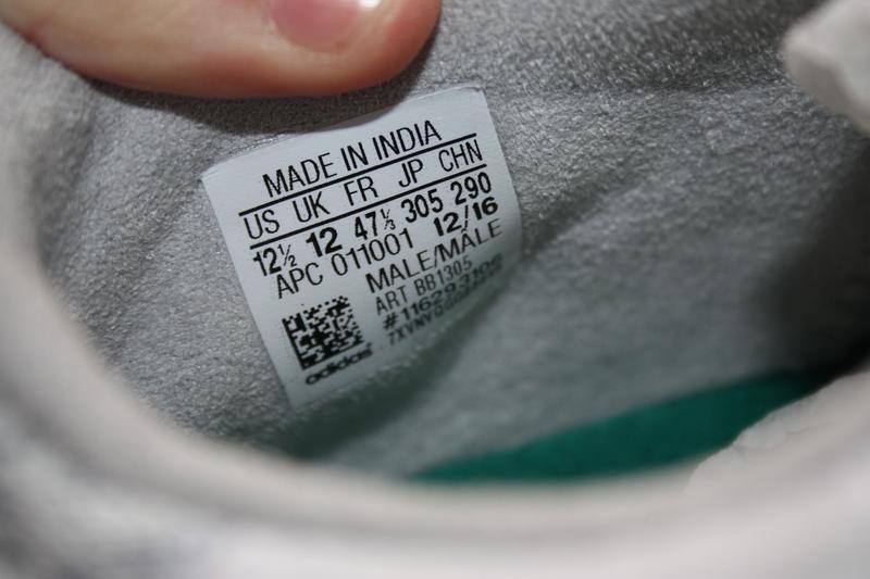 Кроссовки adidas equipment support eqt adv ultra boost nmd jog... - Фото 8