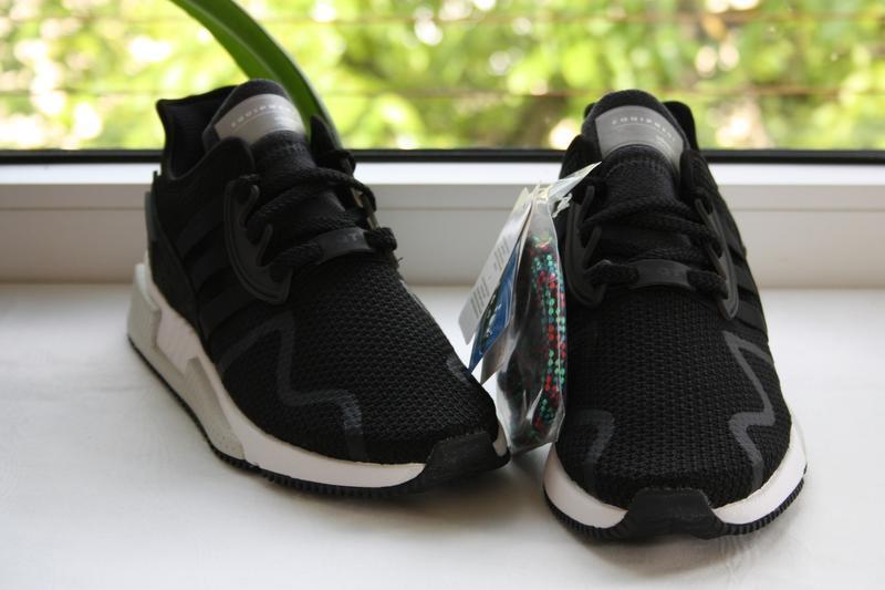Кроссовки adidas equipment eqt cushion adv eqt support ultra b... - Фото 3