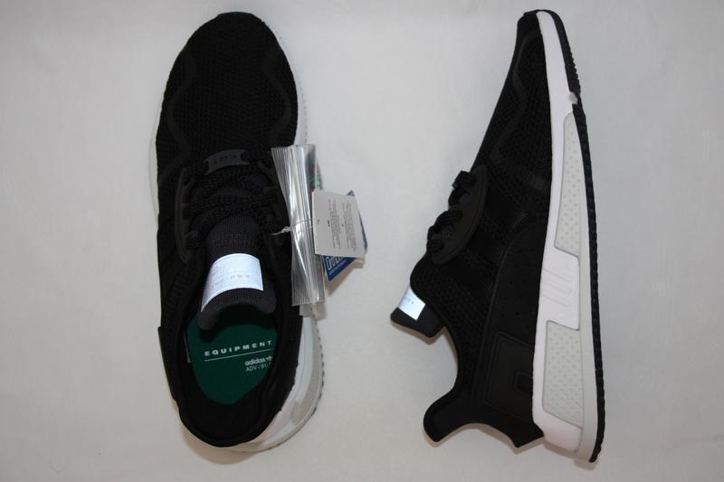 Кроссовки adidas equipment eqt cushion adv eqt support ultra b... - Фото 7