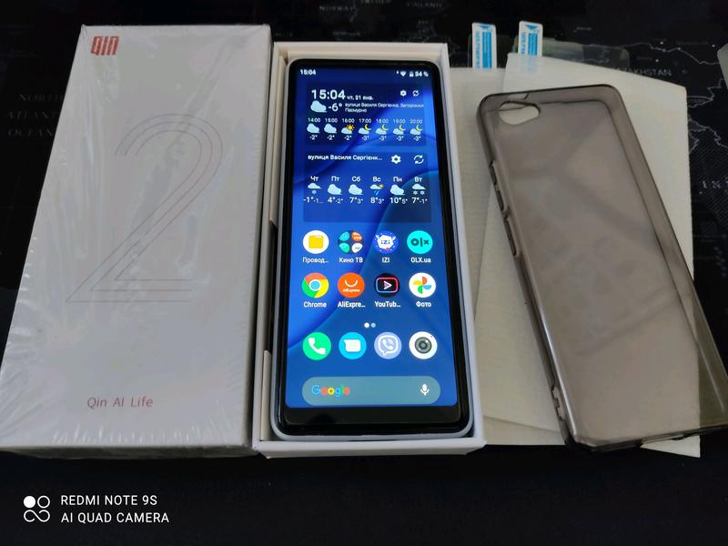 Xiaomi Qin 2 Pro 2/64Gb - Фото 2