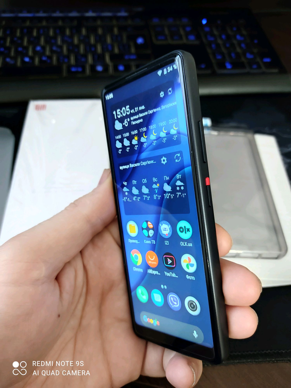 Xiaomi Qin 2 Pro 2/64Gb - Фото 3
