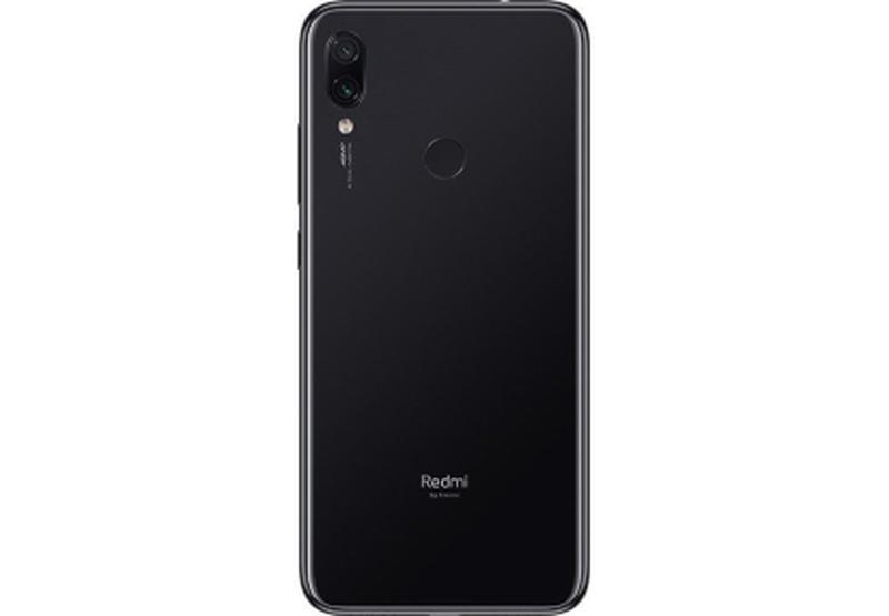 Xiaomi Redmi Note 7 4/64GB Space Black