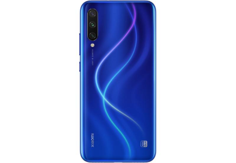 Xiaomi Mi A3 4 64GB (Blue) Global