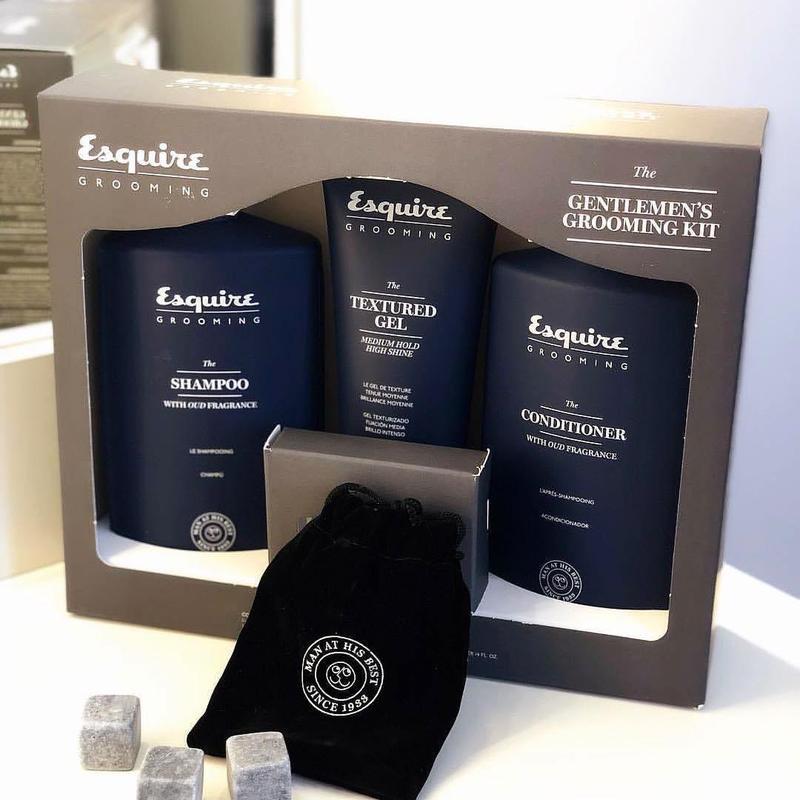 Подарочный набор для Мужчин | CHI The Gentlemen's Esquire Groomin - Фото 2